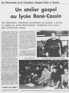 © Le Pays   17 déc. 1999
