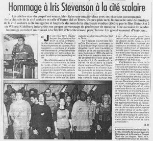 © Le Progrès   15 déc. 2002