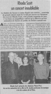 © Le Progrès - 18 déc. 2003