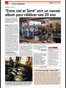 © Le Progrès   4 fév. 2017