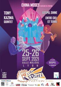Gospel Festival Lyon 2021